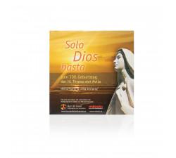 Solo Dios basta (Audio CD)