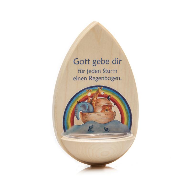 """Weihkessel für Kinder """"Regenbogen"""""""