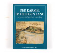 Der Karmel im Heiligen Land