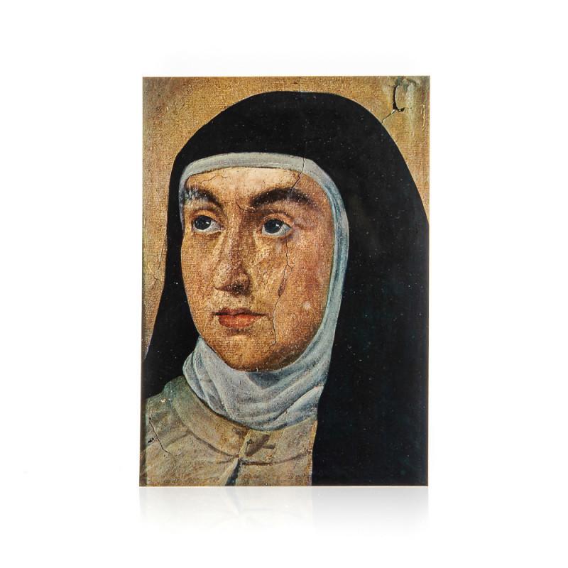 """Postkarte """"Teresa von Ávila"""""""