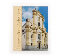 Karmelitenkirche Linz Foto-Karten-Buch