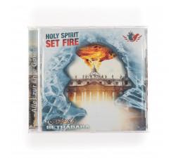 Holy Spirit - Set Fire (Audio CD)