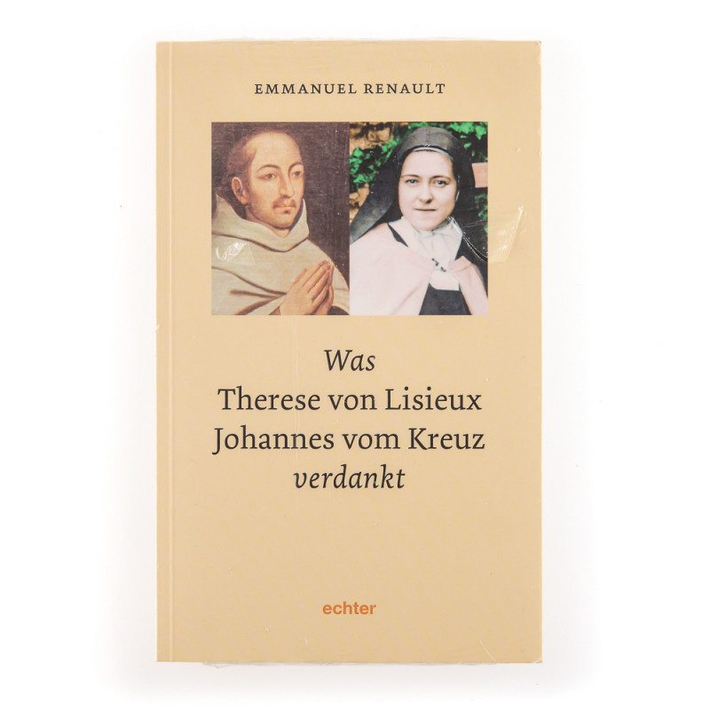 Was Thérèse von Lisieux Johannes vom Kreuz verdankt