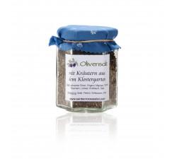 Olivensalz aus Assisi 40g