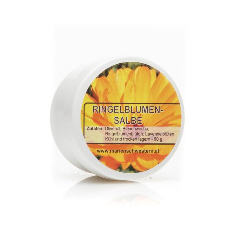 Marienschwestern Ringelblumensalbe 50 g