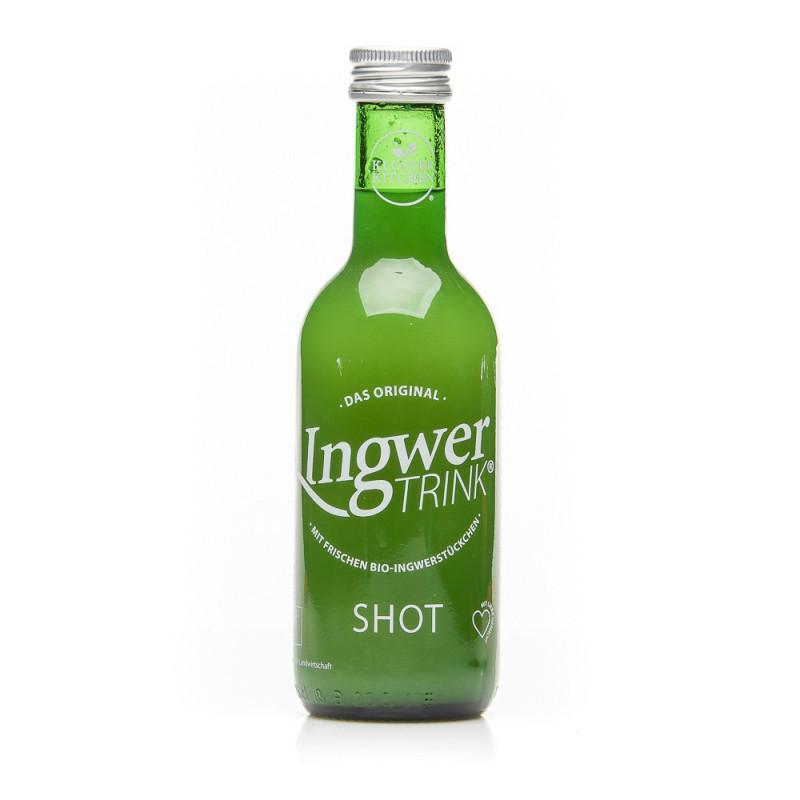 Klosterkitchen Bio Ingwer Trink 250 ml