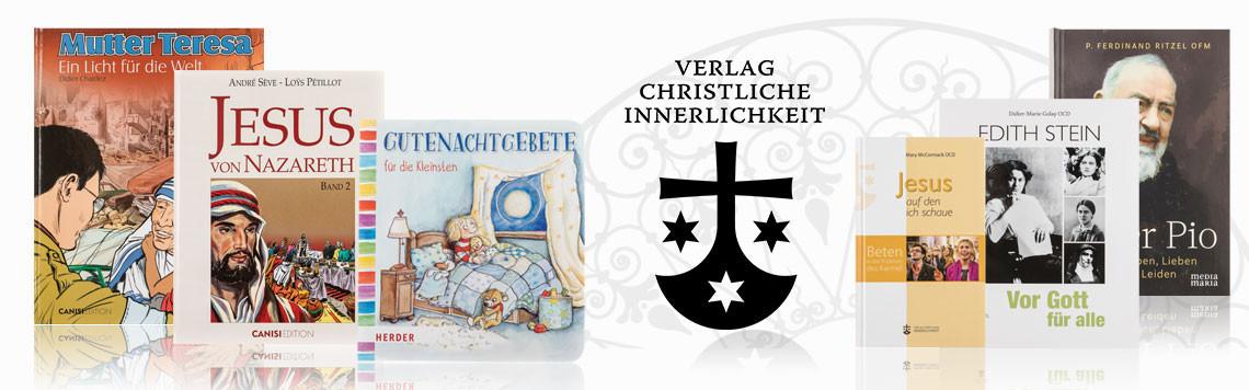 Klosterladen der Linzer Karmeliten :: Bücher