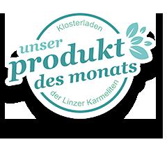 Produkt des Monats Logo